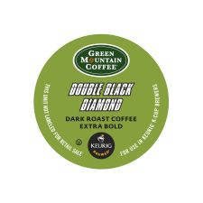 Double Black Diamond Extra Bold K-Cup Coffee