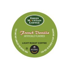 French Vanilla K-Cup Coffee