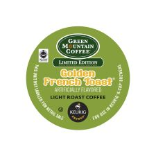 Golden French Toast K-Cup Coffee