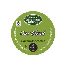 Our Blend K-Cup Coffee