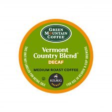 Vermont Country Blend Decaf K-Cup Coffee