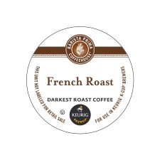 Barista Prima French Roast K-Cup Coffee