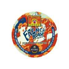 Diedrich French Roast Blend K-Cup Coffee