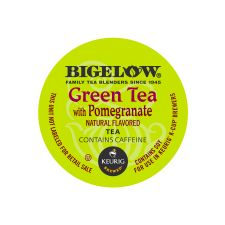 Bigelow Green Tea with Pomegranate K-Cup
