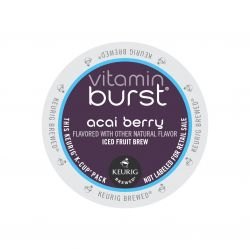 Vitamin Burst Acai Berry K-Cup