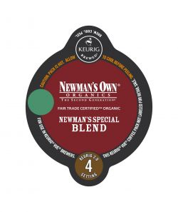 Newman's Special Blend Vue Cup Coffee