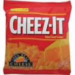 Cheez-It 60/cs